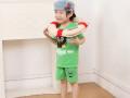 山东最便宜童装批发市场拿货3元儿童T恤衫批发一手货源童装批发