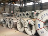 天津镀锌板 包钢建筑0.4镀锌板大量供应