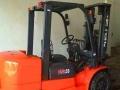 合肥合力4吨二手叉车安徽3吨叉车价格
