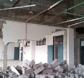 保定市专业砸墙 拆地板砖墙砖 干杂活 清运各种垃圾