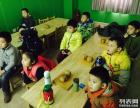银川儿童围棋培训 围棋培训机构 弈学园围棋围棋兴趣班