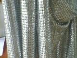 运通葛曼专销 铝制金属布 (3mm  银色)