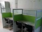 衡水工位桌,一对一培训桌,钢架办公桌屏风工位桌定制