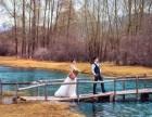圣城婚纱旅拍摄影