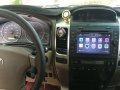 丰田 普拉多 2007款 4.0 手自一体 VX 导航版