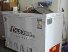 急售冰柜,冷藏柜,白钢操作台。