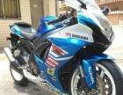 长期出售各品牌摩托车本田铃木雅马哈的
