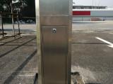 上海嘉定道閘安裝