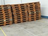 武漢倉儲木托盤租賃