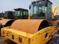 转让徐工20吨压路机,柳工20吨自动压路机