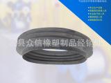河北厂家生产销售各种橡胶制品 橡胶轴套 可定做