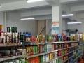辛安街 科技大学附近 百货超市 商业街卖场