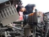 中山小榄流动修车补胎