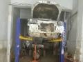修理厂厂房及设备转让 300平米