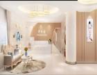 西宁整形医院设计 西宁整形医院装修 整形美容医院软装搭配设计