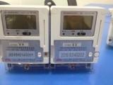 远传智能电表 18年新品 提示用户充值远传电表
