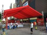 广州庆典铝架帐篷舞台背景会展桁架龙门架会议桌椅空调扇铁马