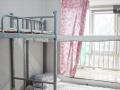 布吉街短租床位100M上网WIFI免费洗衣机