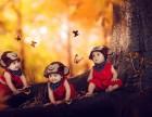 儿童写真艺术照拍摄摄影