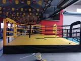 厂家生产批发健身器材搏击拳台八角笼