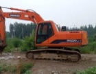 斗山 DH220LC-7 挖掘机         (急售)