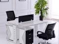 重庆 办公家具 办公桌椅 职员办公桌 员工培训桌 厂家批发
