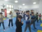 济南专业少儿散打,防身术,搏击正规武术培训机构