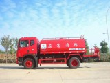 北京20噸灑水車批發價