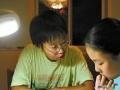 孩子报了补习班成绩提高的慢?补习班的老师专业水准不
