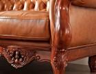 大兴区专业沙发维修翻新 欧式沙发翻新 沙发椅子换面