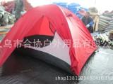 户外野营露营帐篷  双层保暖俩用帐篷 露营帐篷户外折叠便携帐篷