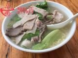 原味汤粉指定培训学校-广州原味汤粉培训机构哪家好
