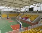 武汉体育中心篮球馆