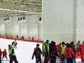 文成天鹅堡滑雪场滑雪门票温州亲子自驾游周边游