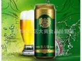 青岛奥古特啤酒500ML 量大从优团购整箱起批