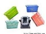 塑料制品蔬菜框注塑模具