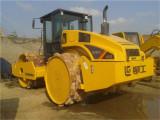 西青二手22吨单钢轮压路机现货300多台