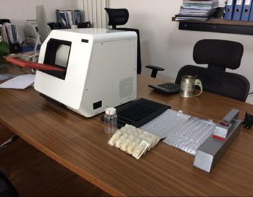 受欢迎的程控定量封口机品牌推荐 ,滤膜法