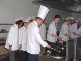 學廚師北京到虎振 北京廚師培訓電話 北京廚師培訓