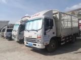 昆明130货车拉货,金杯车,小货车,机场接送货