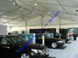 车展帐篷 高端品质 宽从3米-40米,长