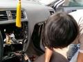 24小时专业全车维修,搭车及凹陷修复、疑难维修