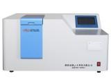 煤的热值/大卡检测BYTRL-6500微机全自动触控量热仪