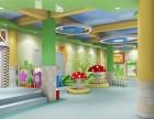北碚幼儿园装修,幼儿园规划设计,幼儿园装饰公司