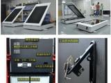 广州厂家直销55寸防雨户外壁挂广告机液晶广告机