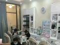 海淀正规临街底商美甲店铺转让(两大学,三中小学)
