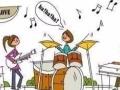启蒙音乐教育基地,让孩子快乐中学习