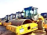 淮安柳工二手压路机20吨 20吨振动压路机