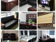 公司停业:近全新办公物品 台式电脑 笔记本 以及居家物
