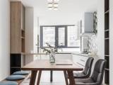 西安峰光无限装饰-家庭装饰-工装设计